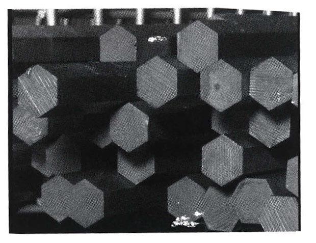 Stainless Steel Hexagon Bar Stainless Steel Hex Bars