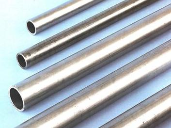 Stainless Steel Welded Pipe Type 304l