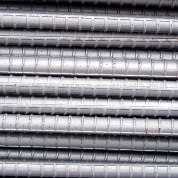 Stainless Steel Reinforcing Bars Rebars