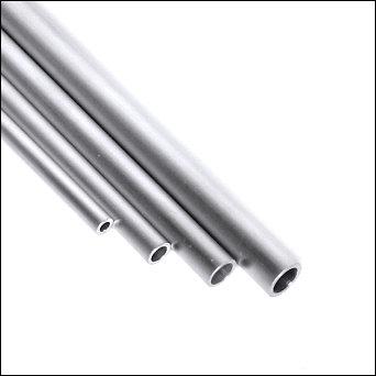 aluminum-rounds