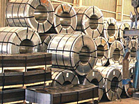 Metal & Alloy Sheet & Coils