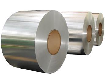 Aluminum Sheet And Coil Series 1100 H14