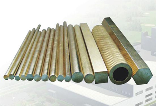 b7d399e40d Copper   Brass Rods   Round Bars