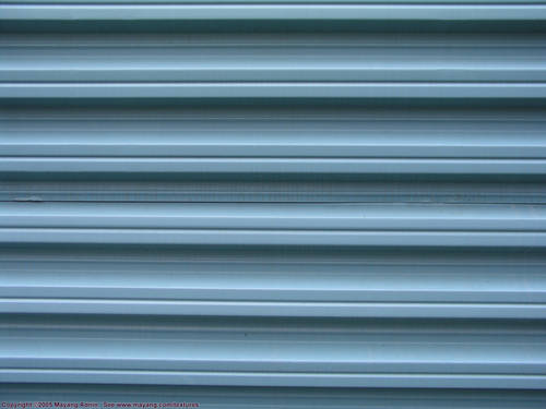 Galvanized Corrugated Roofing