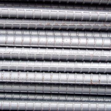 Stainless Steel Reinforcing Bars Rebars