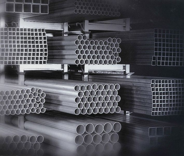 Seamless Stainless Steel Tube - Type 304