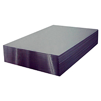 Metal & Alloy Sheet & Plate