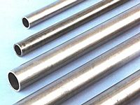 Metal & Alloy Angles & Tubing