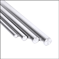 Metal & Alloy Round Bars