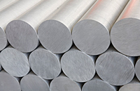 Nickel & Monel Round Bars