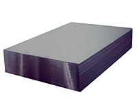 Metal & Alloy Sheet